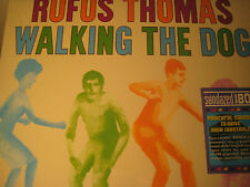 RUFUS THOMAS WALKING DOG 1ST EDITION 180 GRAM Sealed LP