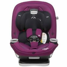 Maxi-Cosi Magellan Xp 5-in-1 Convertible Car Seat, Violet Caspia, One Size