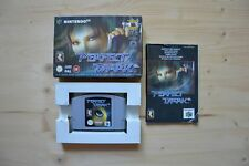 N64-Perfect Dark - (OVP, con instrucciones)