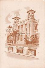 SAN REMO - Casino - Agenzia di Viaggi Riviera dei Fiori