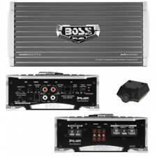 NEW 4000w Monoblock Car Subwoofer Amplifier.Power Speakers subs Amp.Bass.CLASSD