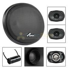 """Audiopipe APMB-6911DL 6"""" x 9"""" 250W Low Mid Frequency Loudspeakers Pair"""