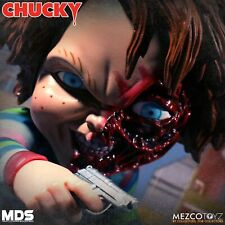 Mezco Chucky Designer Series Deluxe MDS Childs Play Action Figure