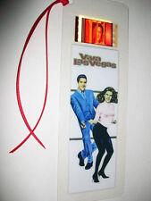 Classics Film Memorabilia Bookmarks