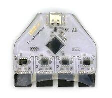4 ports USB to TTL UART RS232 Isolated 5V 3.3V 2.5V 1.8V with USB type-C
