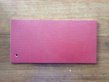 Table Tennis (ping pong ) PVC Floor  Red Linen