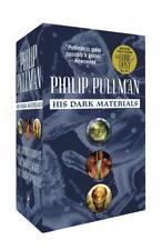 His Dark Materials von Phillip George Bernard Pullman (2003, Taschenbuch)