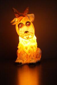 Göbel/Hummel Rauchverzehrer Terrier Zahnschmerzen Hund 40/50er
