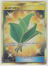 Pokemon Card Sun and Moon Champion Road Life Herb 084/066 UR SM6b Japanese