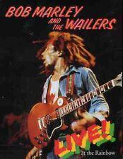 Bob Marley - Live at the Rainbow [New DVD] Rmst, Ac-3/Dolby Digital, Dolby, Digi