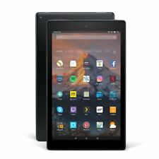 Amazon Fire HD 10 Tablet with Alexa Hand Free , 32GB, Full HD , WiFi -Brand New