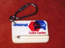 Porte-clé Keychain  Lesonal Color Center Avec stylo mobile