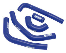 Kit durite radiateur silicone bleu YZ 250 2005- 2016