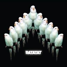 RATATAT - LP4  CD NEU