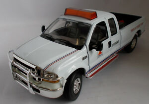 SCT52566 - FORD F350 Citgo Pick-Up