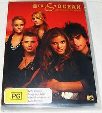 8TH & OCEAN  Complete First Season----(3 Disc Dvd Set)