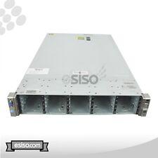 HP DL380e Gen8 G8 Barebones 25x 2.5