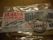 NOS Yamaha OEM Transmission Lock Washer 70-71 XS1 72 XS2 75-84 XS650 90215-26024