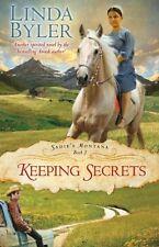 Keeping Secrets Book2 (Sadies Montana) by Linda Byler