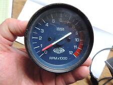 Gilera Drehzahlmesser Rev counter Tachometer kein Tacho Speedometer