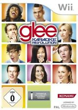 BRAND NEW Genuine SEALED GLEE KARAOKE REVOLUTION VOL 1 Wii GAME