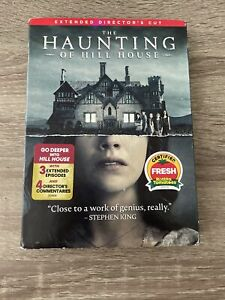 The Haunting of Hill House - A10