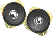 Show Chrome Goldwing Speaker Kit 4 2-169C 41-8608 2-169C