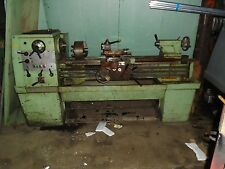 15 X 50 Cc Clausing Colchester Engine Lathe Ways In Great Shape