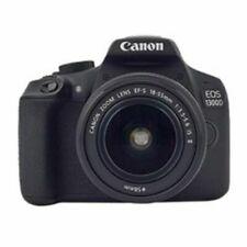 Cámaras digitales Canon Canon EOS Digital Rebel