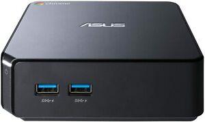 Asus Chromebox 3 i7-8550U 32GB, 4GB, Chrome OS, CHROMEBOX3-N7043U