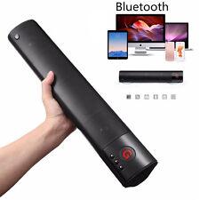 FM Portable Bluetooth Speaker Wireless Stereo Loud Speaker Super Bass Sound AU