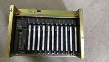 Lote PLCs ALLEN BRADLEY PLC5 (CPUs 5/60 & 5/80, racks, cards I/O, 1771, 1785,..)