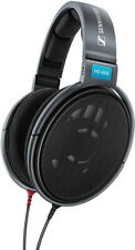Sennheiser HD 600 Headband Headphones - Black