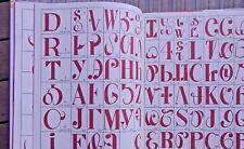 Alphabet Art: Thirteen ABCs from around the World by Leonard Everett Fisher (197