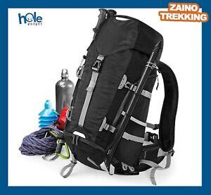 Zaino da Montagna Trekking 30 litri Uomo Viaggio Escursionismo Campeggio Donna