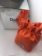 New Dolce GABBANA D&G  Watch Gift Box