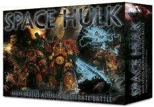 Warhammer Space Hulk (2014) by Games Workshop - 4th edition Sealed Game English