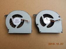 Original CPU FAN for HP G62 G72 CQ62 CQ72 series KSB0505HA-A  3 Pin