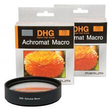 Marumi Achromat DHG Close up 200 (+5) 62mm Lens DHG200ACH62, London