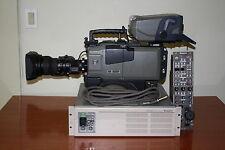 Ikegami HK-388P Camera Set ( SDI) Studio Package