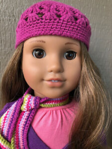 """American Girl Doll Marisol 2005 18"""" Doll of the Year Plus Extras Buy it Now"""