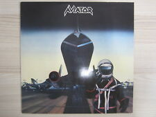 LP / Aviator  ‎– Aviator  / 1979 / Prog Rock / Harvest PRESS / RARITÄT /