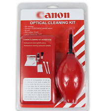 7-in-1 Professional Lens Cleaning Kit For Canon Nikon Olympus Sony Pentax