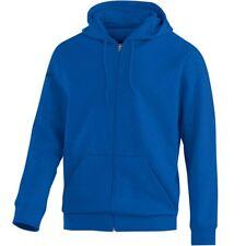 JAKO Kapuzenjacke Jacke Hoodie blau S M L XL XXL 3XL 4XL 5XL 6XL Sweatjacke