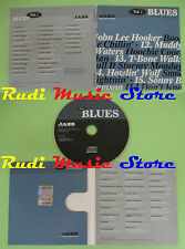 CD JAZZ COLLECTION BUES VOL. 1 compilation 2012 PROMO BO DIDDLEY B B KING (C29)