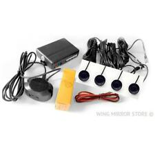 Parking Sensors, Reverse Rear, Aid Kit with Audio Buzzer Dark Blue