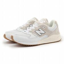 ce7132ed33ea3 New Balance M530 # M530ATA Off White Gum Bottom Men SZ 7.5 - 10.5