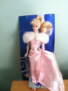 Enchanted Evening Blonde BARBIE Doll Collector Edition 1995