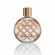 Barbour 100ml EDT for Her sealed & new (original) bargain £45