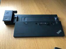 Lenovo Thinkpad Ultra Dock Type 40A2